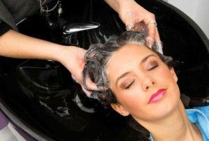Fenomenalno pranje kose