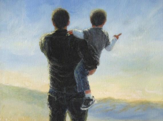 U svakom od nas čuči i Čovek i Dečak