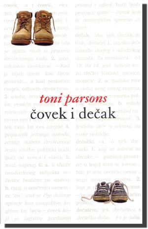 covek-i-decak-toni-parsons