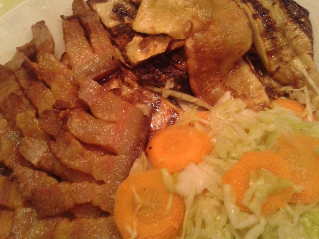 vitamini slanina tikvice kupus sargarepa