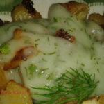Starinski sos od mirođije (beli sos)
