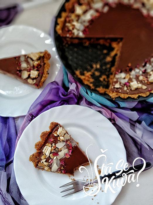 cokoladni-banana-tart